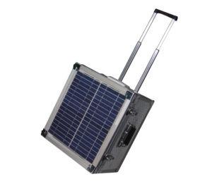 15W太陽発電機