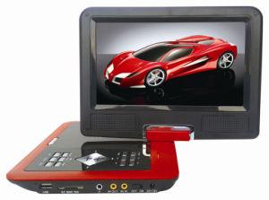 Un giocatore di 9.8 multimedia portatile di pollice (FJD-960)