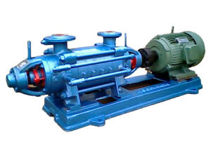 Water、Oil (D/DG/DF/DM/DY46-50X7)のための電気Pump