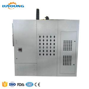Ck680 Youtube giro CNC Máquina de la estabilidad de torno automático