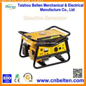 Gerador de gasolina de alta qualidade China Fabricante