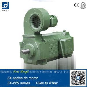 El motor del ventilador eléctrico de CC, el nuevo ventilador Mortor Hengli