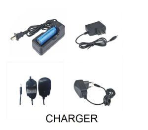 3 Вт яркий аккумулятор фонарик
