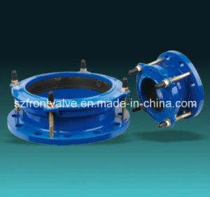 Accoppiamento rapido duttile del ferro Ggg40/Ggg50