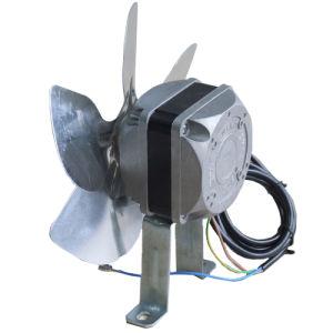 Motor de CA eléctrico de alta eficiencia para el pecho de hielo/congelador