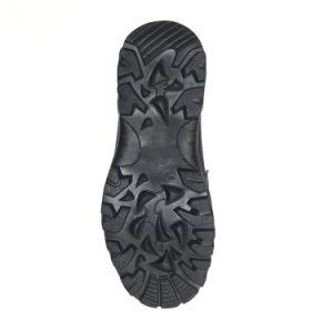 Corte bajo suela suave Zapatos de seguridad de trabajo seguro
