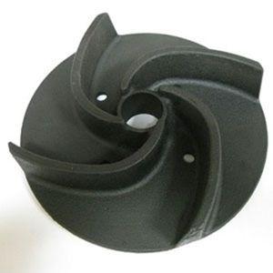 カスタマイズされた鋳鉄のねずみ鋳鉄の鋳造の部品