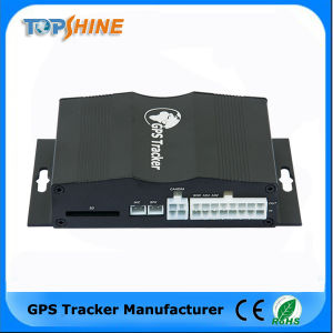 2018 GPS van het voertuig de Gegevens van de Transmissie van de Drijver door WiFi Reader