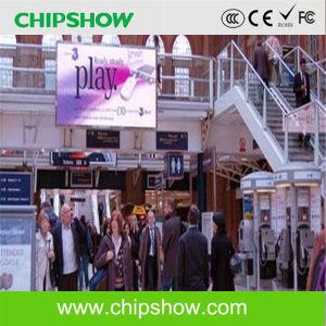 Chipshow AH4 pleine couleur écran LED HD à l'intérieur de la vidéo