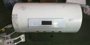 100L-300L Nonpressure aço inoxidável galvanizado aquecedor solar de água