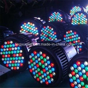 Mejor precio de paridad descubierta de la luz de la etapa de LED RGB de 54