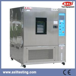 プログラム可能な暖房および冷却テストオーブン