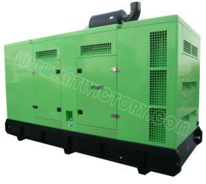 500kw/625kVA geluiddichte Diesel van de Reeks overwinning-Yuchai Generator