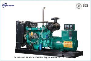 Diesel van de Alternator van Tesla van de Motor van Yuchai Generator voor Landbouw