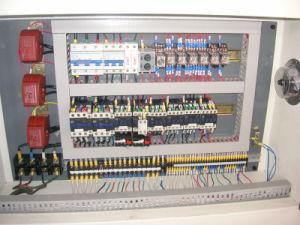 Machine van de Pers van het Membraan van pvc van de houtbewerking de Automatische Vacuüm (FZ2300A-2Z)