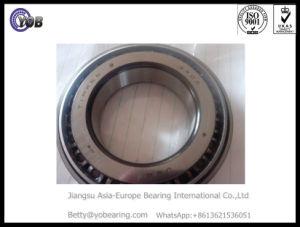 Roulement à rouleaux coniques de haute précision 95475/95925 Angriculture Cage en laiton pour la machine