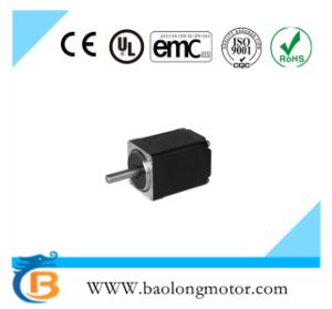 11HY5402 NEMA11 1.8deg motore di punto passo passo fare un passo di 2 fasi per il CCTV