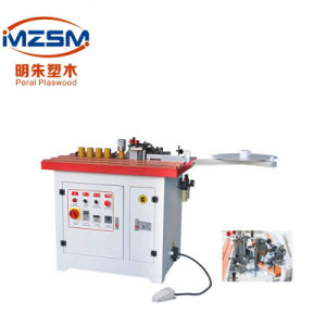 まっすぐの熱い販売の木工業のツールかカーブの端のバンディング機械木工業機械