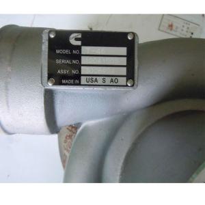 中国卸し売りCummins EngineはNt855ターボチャージャー3026924を分ける