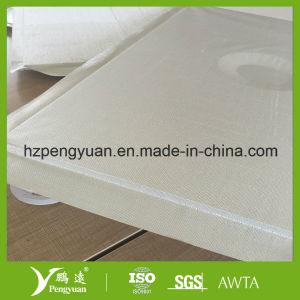 グラスウールの岩綿のための耐火性の絶縁体のガラス繊維のアルミホイル