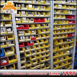 Fas-008 Taller Garage de almacenamiento de Acero Metal Armario Armario de herramientas en general
