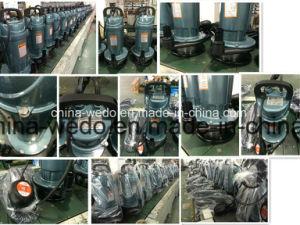 Pompe ad acqua sommergibili elettriche, pompa sommergibile
