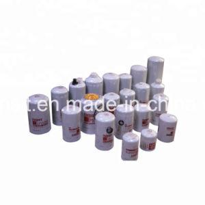 N° OEM Jx0818/630-1012120UN Fleetguard LF3784 du filtre à huile de lubrification pour l'YC6105 Yc moteur6108