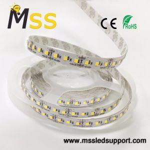 Ce RoHS 3 года гарантии 120LED/M SMD 2835 светодиодный индикатор полосы