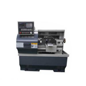 Ck6132 CNC de metal de bajo costo de equipos de maquinaria de giro