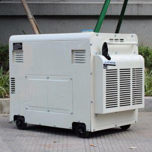 Bison 6KW 6kVA aprovado pela CE Diagrama Elétrico do gerador a diesel