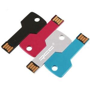 Дешевые рекламных подарков 2016 новый ключ продукта флэш-накопитель USB