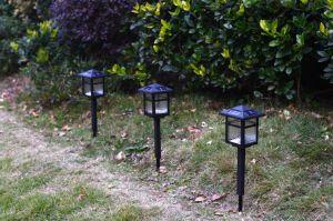 Для использования вне помещений светодиодные лампы в саду с лампой накаливания для использования вне помещений