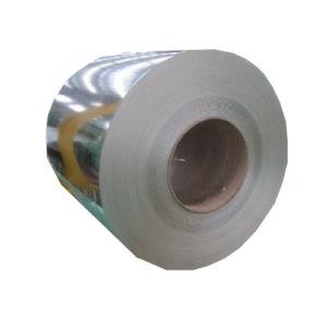Strato dello zinco dello strato del ferro galvanizzato Z275 di Dx53D SGCC Z120