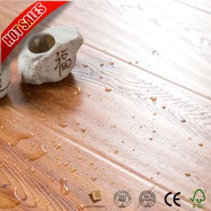 Precios baratos mosaico resistente al agua Suelos Laminados de cocina
