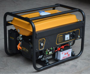 3kw Electric Anfang Gasoline Generator mit Factory Direct Prices