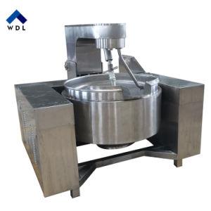 2018 caldaie elettriche industriali del rivestimento/POT di cottura per alimento/POT stratificato del vapore