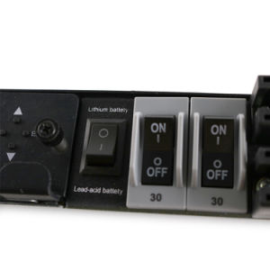 30A 1800W SchaltungStromversorgung 220 Gleichstrom-Telekommunikations-Entzerrer den V Wechselstrom-48 V