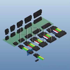 10,0 millimetri Passo Heavy Duty connettore per PCB Assembly