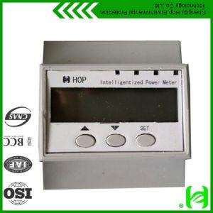 Электрические установки дозатора, Беспроводной электронные счетчики электроэнергии