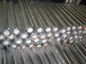 紫外線抵抗のアルミホイル点滅テープ
