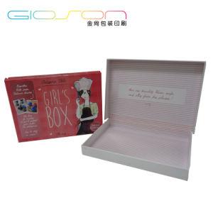 Caixa de embalagem de papel personalizados/ Caixa de embalagem de dobragem