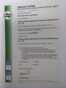 2kw 5.5HP bewegliche elektrische Generator-Preise des Benzin-8500W
