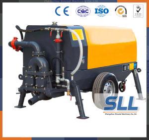 Nova tecnologia de alta qualidade máquina de fazer de concreto de espuma para venda
