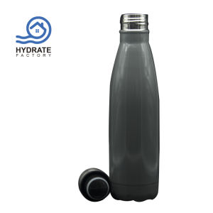 オフィス旅行学生のステンレス鋼の絶縁体の真空の飲料水のびん