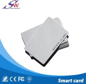 防水Lf Em 4200 125kHz RFIDのプラスチック近さのカード