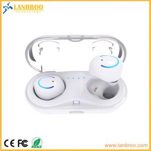 カスタム小型Bluetooth TwsのイヤホーンOEMの製造業者か工場または製造者