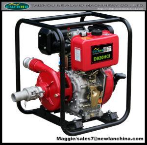 2pouce Cast-Iron Diesel centrifuge Pompe à eau (DP20HCI)