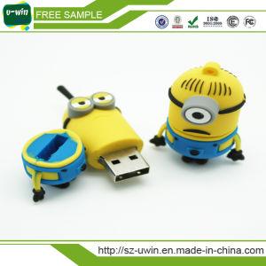 ベストセラーの子分USBのフラッシュ駆動機構