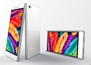 GPS/WiFi/FM/Bt Slimme Telefoon 5.0 '' HD LCD van de Steun
