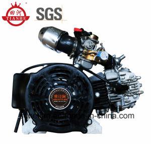 Горячие продажи нового типа 48V 60V 72V постоянного тока на выходе с водяным охлаждением бензиновый генератор динамо